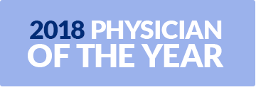 2016 Physician of the Year